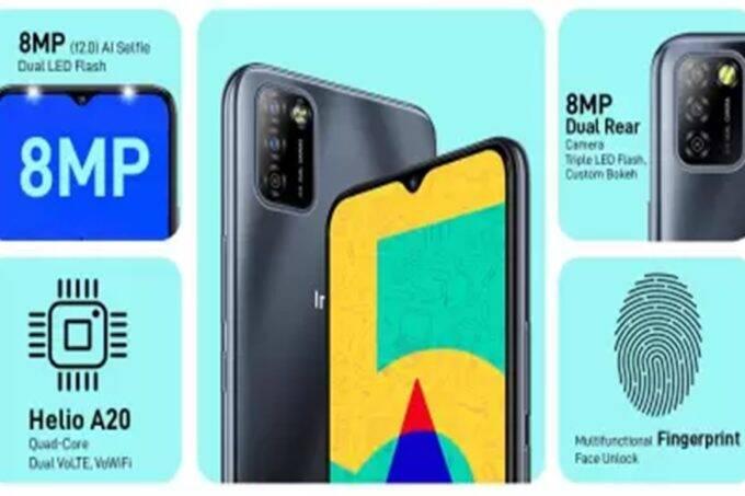 Infinix Smart 5A price, best budget phone, top budget phone,