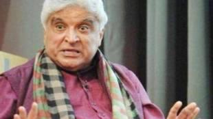 Javed Akhtar, Chtra Tripathi, Javed Akhtar Furious at Chitra Tripathi, चित्रा त्रिपाठी, जावेद अख्तर, Javed Akhtar a