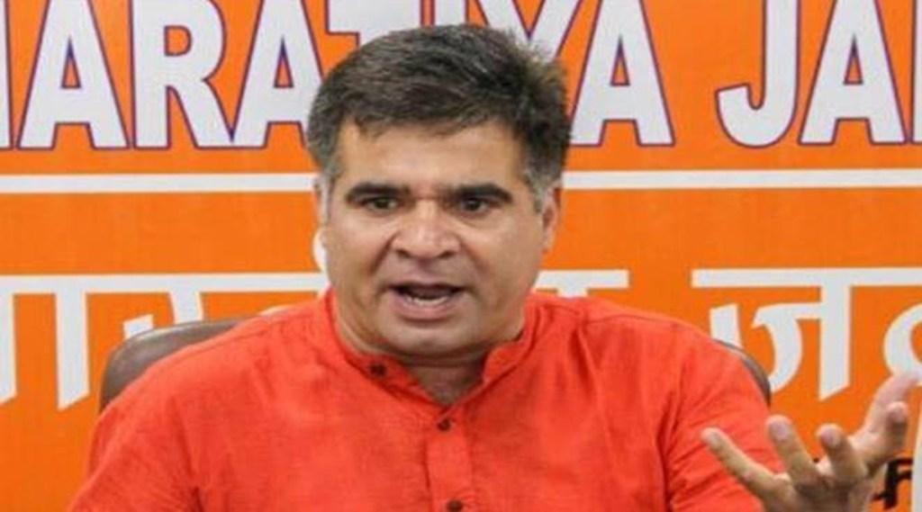 Jmmu Kashmir, Ravinder Raina, terror threat to Raina, Jmmu Kashmir News