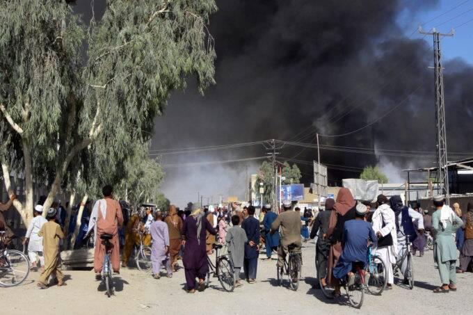 Kabul, Afghanistan, International News