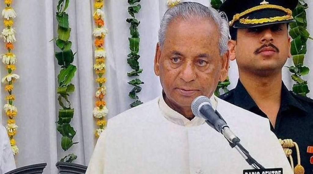 Kalyan Singh, Former CM