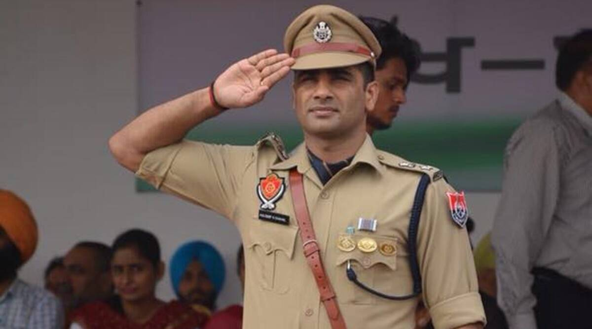 UPSC: Farmer's son Kuldeep Singh Chahal became IPS officer from an ASI.  Read his successful story here