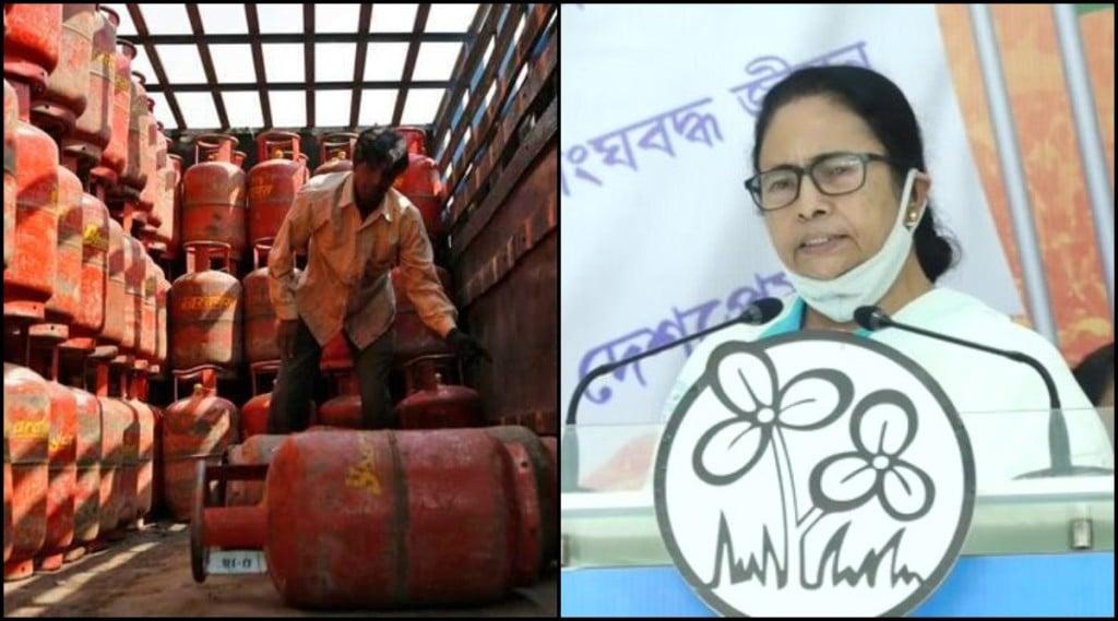 Mamata Banerjee on Modi Government