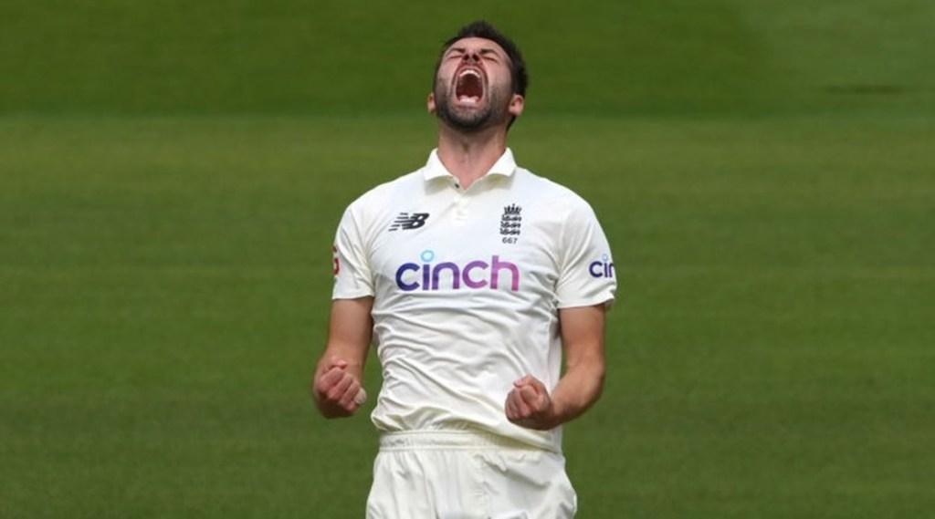 Mark Wood India vs England mark wood injury shoulder