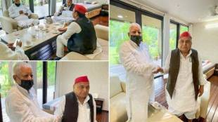 SP Party, UP Election