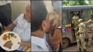 Narayan Rane Arrest