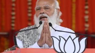 Narendra Modi, BJP, India