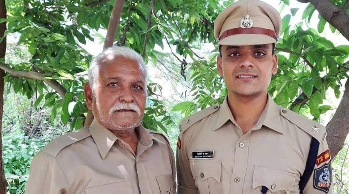 UPSC: Niketan Bansilal Kadam of Maharashtra cleared UPSC in his third attempt.  Read his success story here