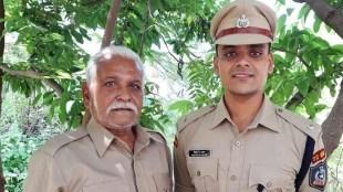 UPSC, IAS Success Story, IPS Niketan Bansilal Kadam