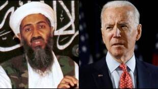Osama Bin Laden Joe Biden
