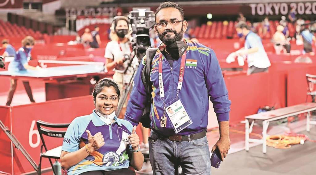bhavinaben-patel-journey-from-polio-patient-to-silver-medal-was-not-easy-as-supported-by-indian-cricketer-nikul-patel