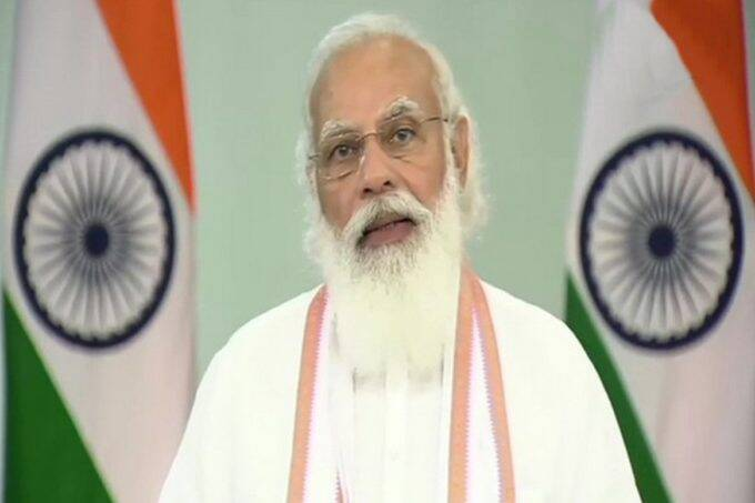 PM Narendra Modi invite Indian Olympics contingent Red Fort special guests Independence Day 15 August