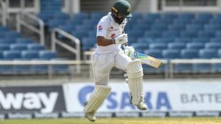 Pakistan Vs West Indies Fawad Alam Saurav Ganguly Sunil Gavaskar Cheteshwar Pujara West Indies vs Pakistan