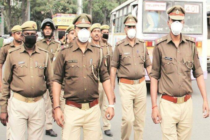 Kanpur, Crime