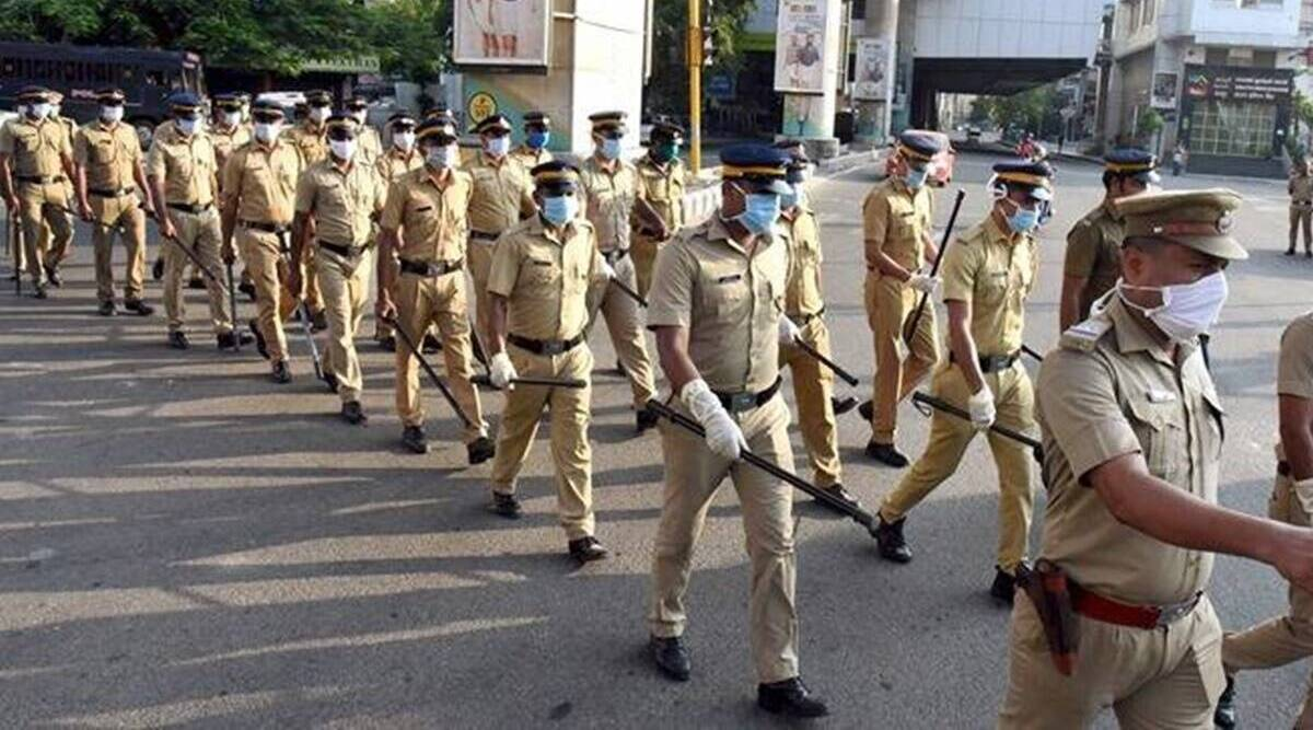 Police Constable Admit Card: Police Constable Recruitment Admit Card Released, Download From Here