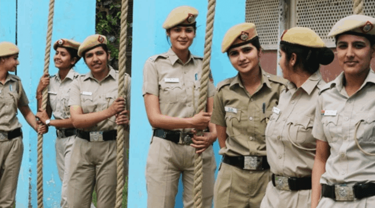 Police Recruitment 2021: Notification released for civil constable posts.  Apply with these Steps before 6 September