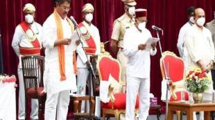 Basavraj Bommai, Karnataka