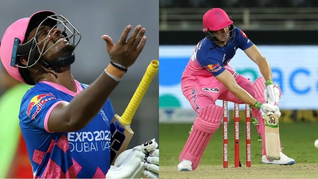 ipl-2021-jos-butler-to-miss-remainder-of-ipl-2021-third-after-archer-and-stokes-rajasthan-royals-included-the-hundred-star-glenn-philipps