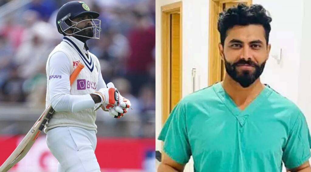 ravindra-jadeja-is-taken-to-hospital-immediately-after-the-india-loss-leeds-test-not-sure-to-be-part-in-4th-test-ind-vs-eng