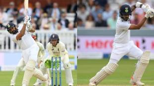 ind-vs-eng-2nd-test-rohit-sharma-and-kl-rahul-makes-series-of-records-in-lords-after-100-runs-partnership