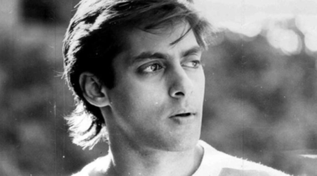 सलमान खान, Salman Khan, Salman Khan father Salim