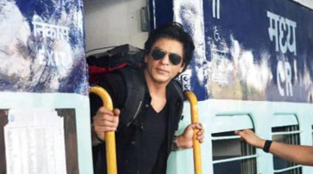 Shahrukh Khan, शाहरुख खान, When Shahrukh Khan Came to Mumbai,