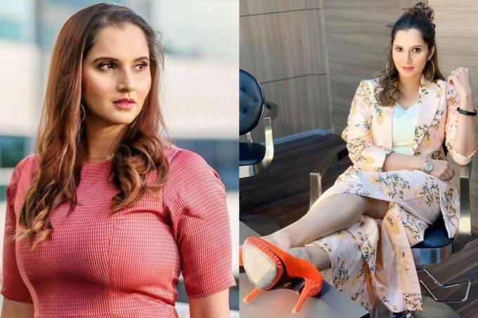 Sania Mirza Khel Ratna Award The Kapil Sharma Show