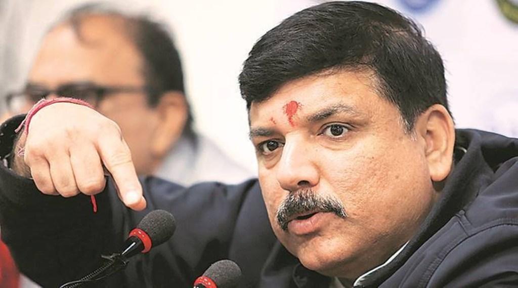 AAP, Kumbh Mela, Yogi Government, CAG Report, UP, Prayagraj