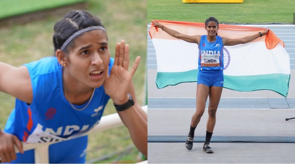 Shaili Singh U20 World Championship Silver Medal inspiring Story Neeraj Chopra