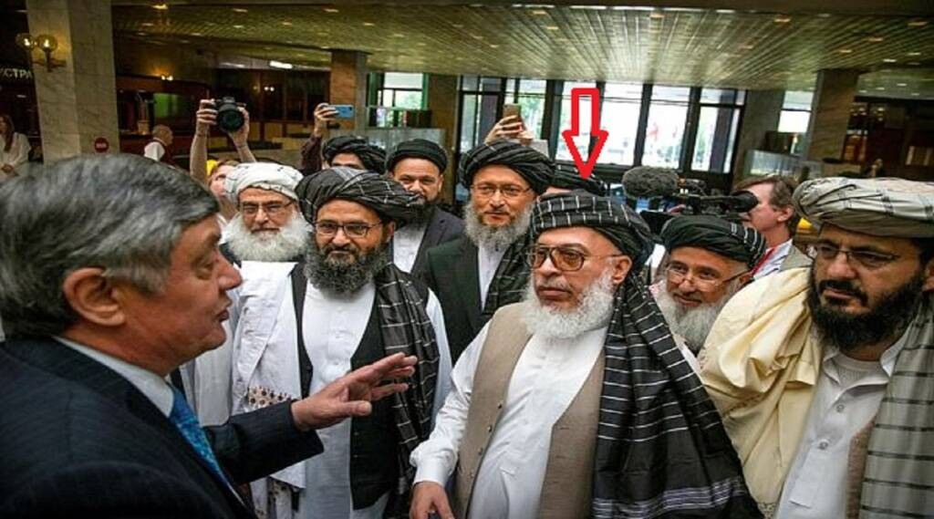 Sher Mohammad Abbas Stanikzai, taliban commander