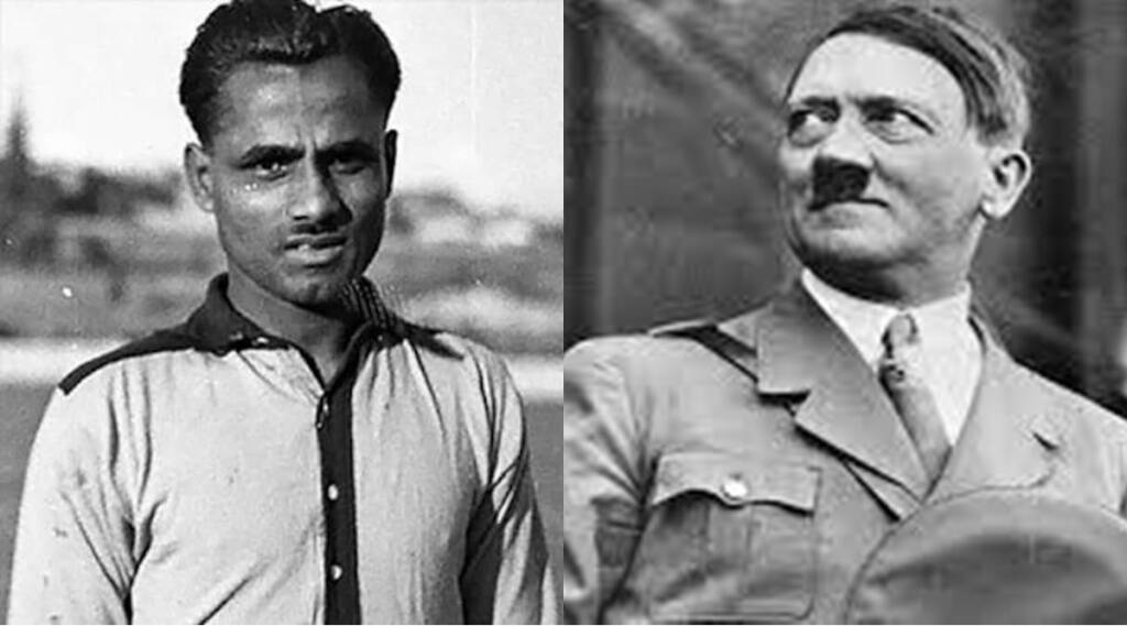 major-dhyanchand-jayanti-as-national-sports-day-of-india-hitler-offers-dhaynchand-after-he-played-barefoot