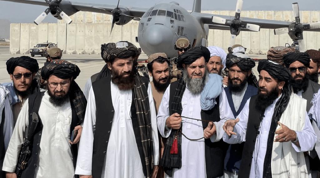 Afghanistan, Taliban, Taliban open threat, Western countries, Surrender or die
