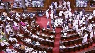 TMC MP Arpita Ghosh, TMC MP breaks glass, Rajya Sabha, Monsoon Session