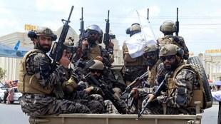 Taliban, USA, Republican Senator