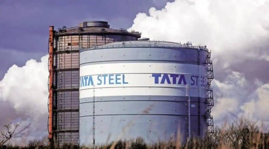 Tata Steel, Tata Group