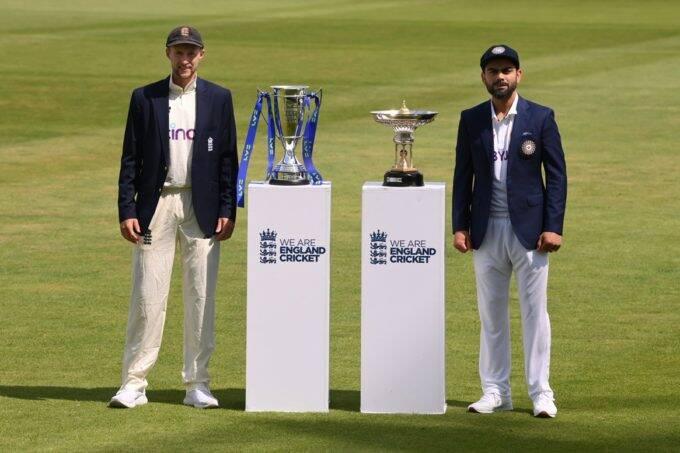 Team India England IND vs ENG ENG vs IND Trent Bridge Nottingham
