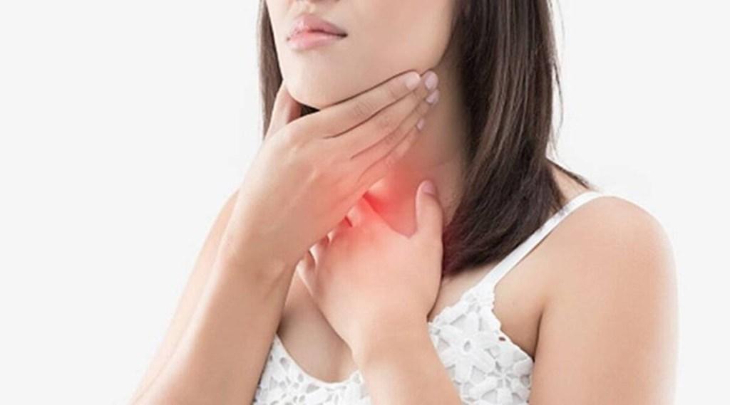 thyroid disease, thyroid symptoms, thyroid, थायरॉयड