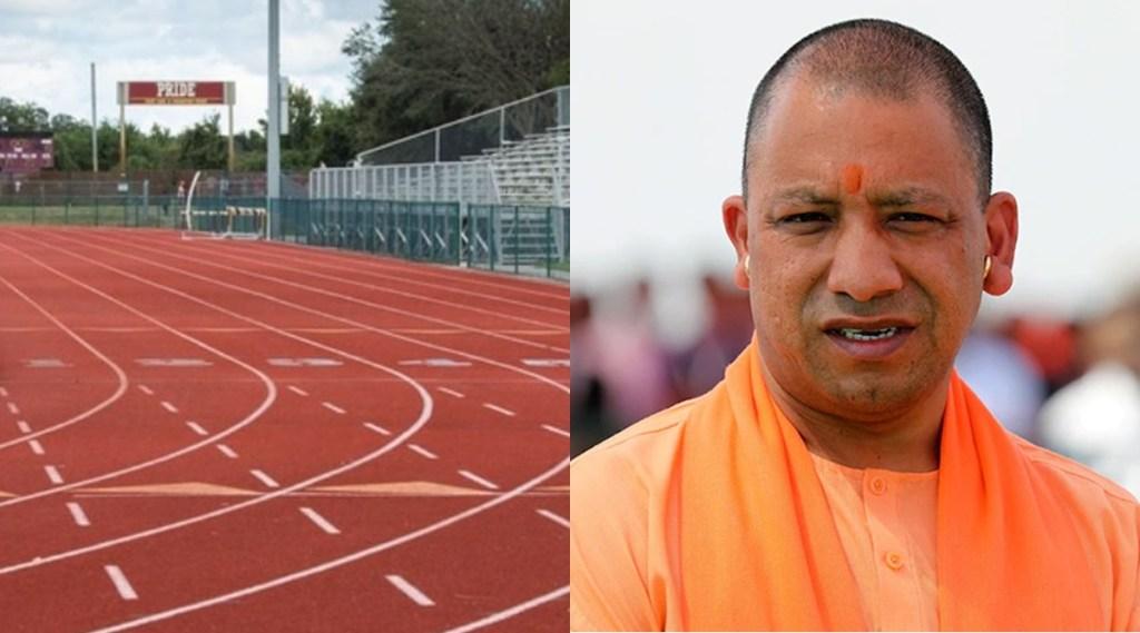 UP CM Yogi Adityanath felicitates India Olympic medallists sports news 2024 Paris Olympics