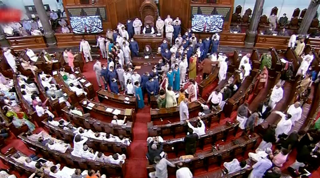 Rajya Sabha, Parliament, India News