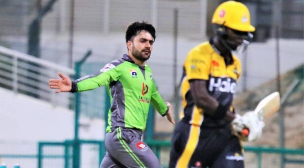 rashid khan, vitality t20 league, batting, afghanistan, jansatta
