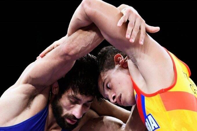 ravi dahiya , olympic medal, Anshu Malik lost, Deepak Punia, Ravi Kumar Wrestling, Wrestling qualification, Tokyo 2021, Tokyo 2020 Olympics, jansatta