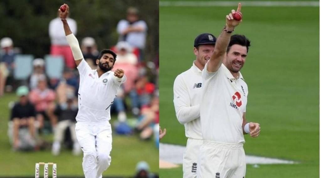 IND vs ENG, Jasprit Bumrah, James Anderson, Jasprit Bumrah Bouncer, Lords Test, Headingley, Leeds, Headingley Test, Leeds Test, England Cricket team, Lords Test, Lords, India vs England Test Series, India vs England, England vs India, ENG vs IND, England vs India Test Series, IND vs ENG Test Series, ENG vs IND Test Series, England Tour, India tour of England, Coronavirus, Covid-19, Bio Bubble, 2nd Test, Nottingham, Nottingham Test, Trent Bridge, Trent Bridge Test, ICC WTC, Team India