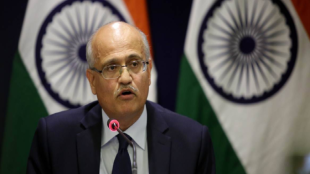 Former foreign secretary, Vijay Gokhale, Book The Long Game, China Left parties in India, Indo-US nuclear deal