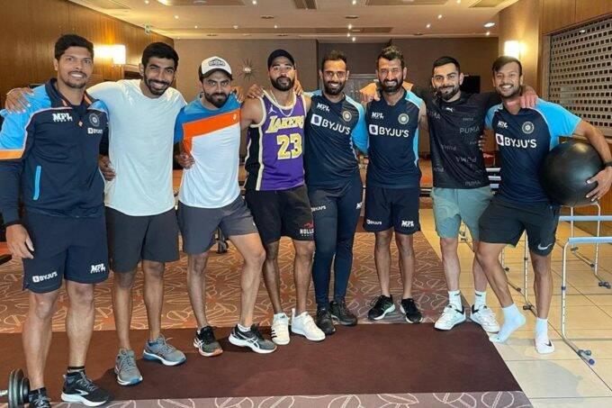 Virat Kohli India vs England Ind vs Eng Ricky Ponting Don Bradman