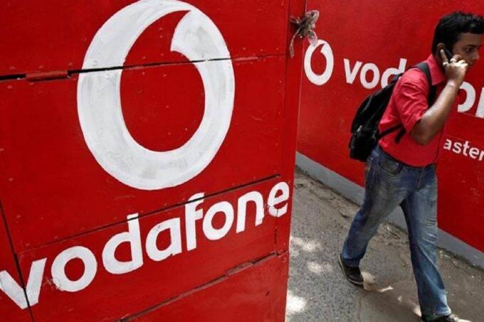 Vodafone Idea, Vodafone