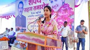 Aditi Singh, Angad Saini