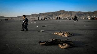 Afgan Crisis, UN, Taliban