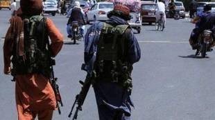 talikban attack afganistan