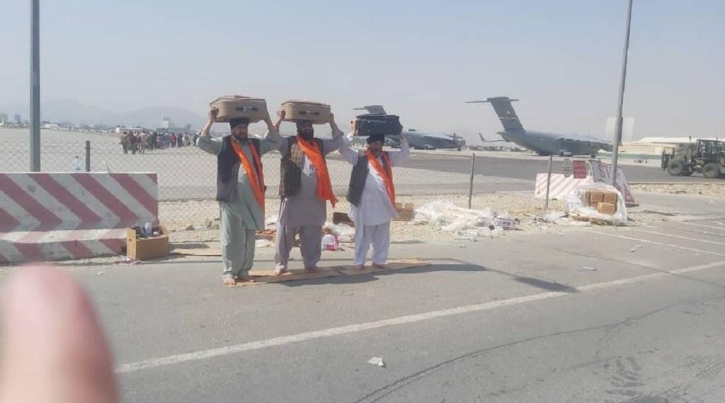 afghan sikh corona positive