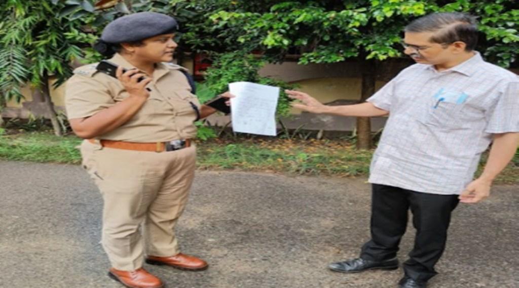 amitabh thakur, yogi adityanath, uttar pradesh elections 2022